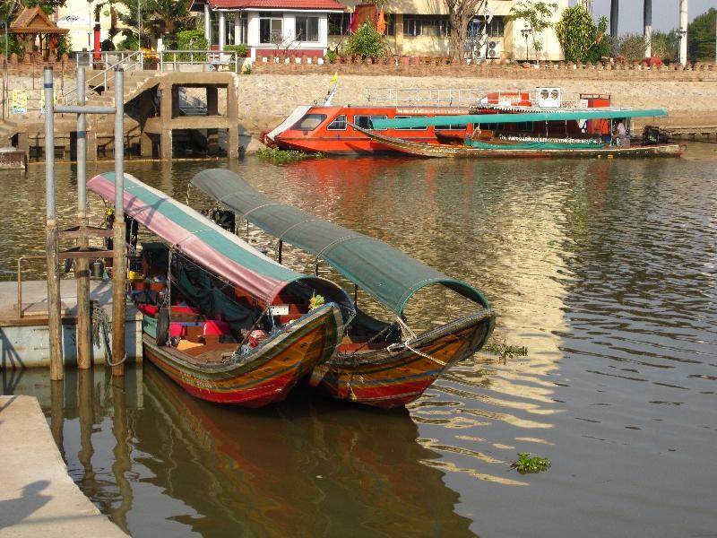 longtail-boats