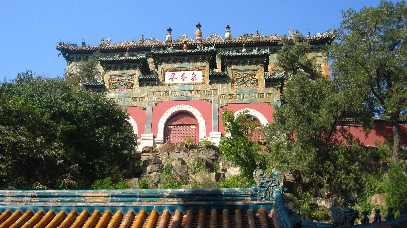 a-temple-in-the-summerpalace