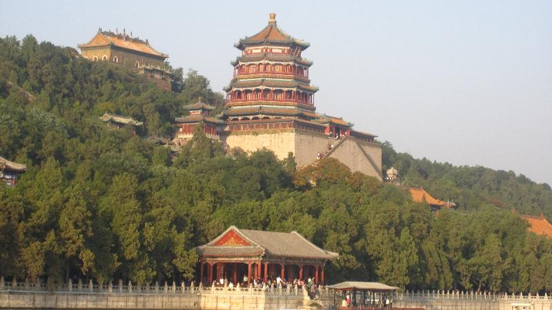 pagoda-summerpalace