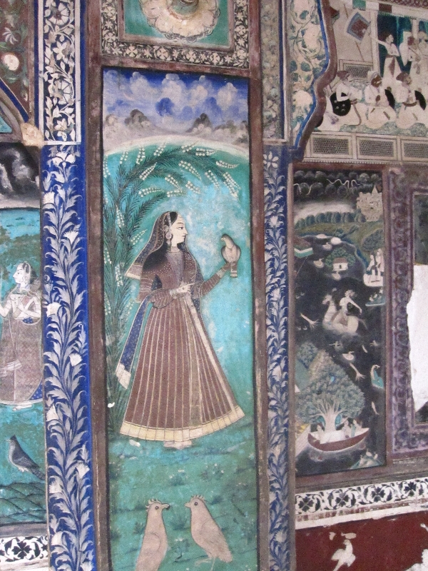 mural-painting-in-the-bundi-palace