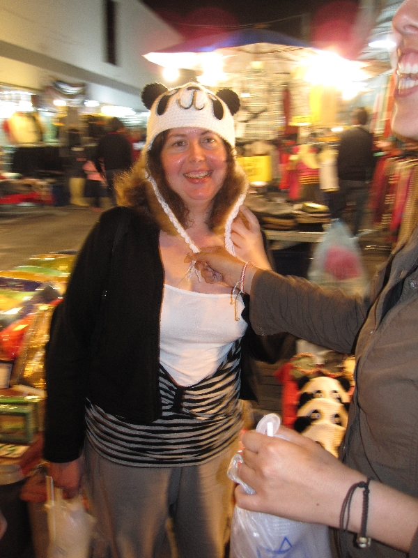 sonia-buying-a-panda-hat