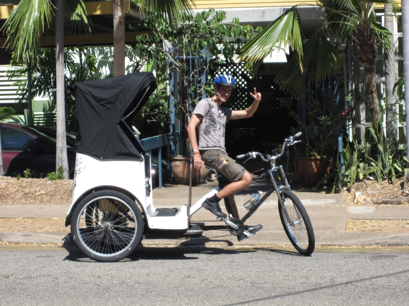 first-job-in-australia-taxi-bike