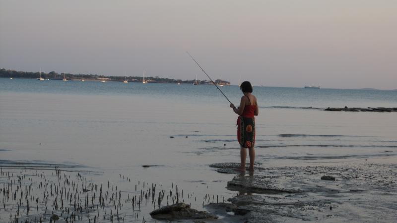 fishing-in-darwin