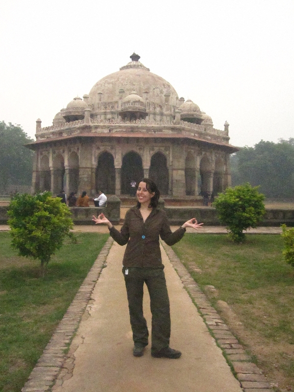maria-at-humayuns-tomb