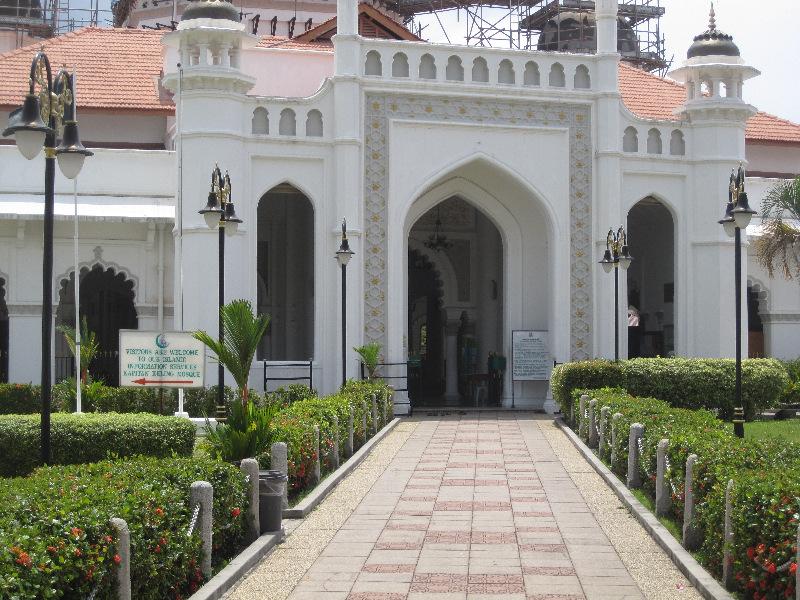 kapitan-keling-mosque