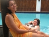 enjoing-relaxing-eating-and-swimming