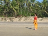 maria-in-sarong-at-vagator-beach-goa