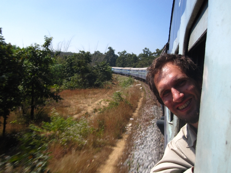 train-to-magdao