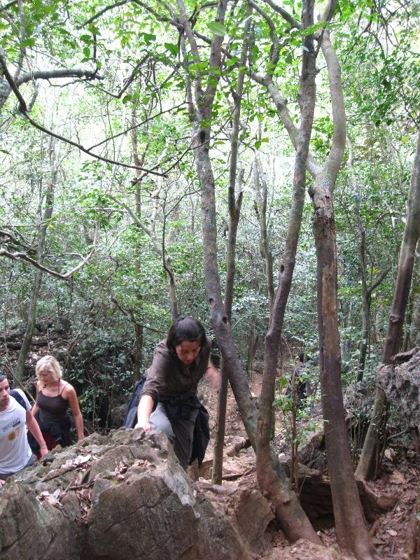 maria-loves-to-climb