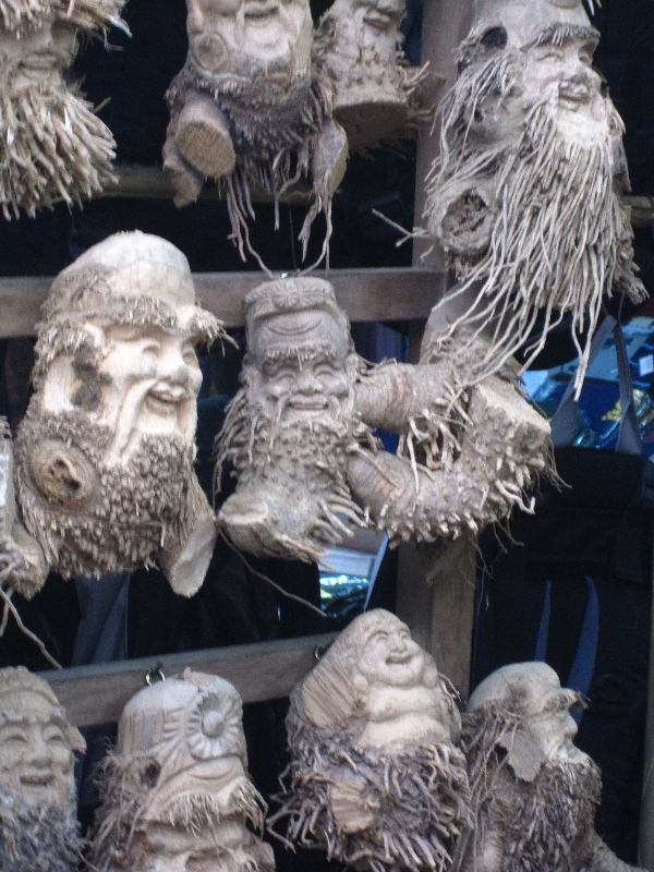 root-dwarfs
