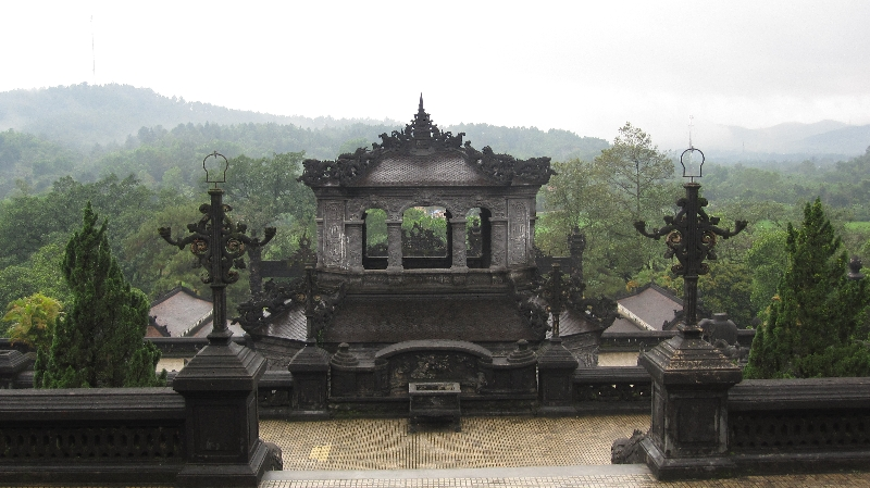 view-from-khai-dinh-tomb
