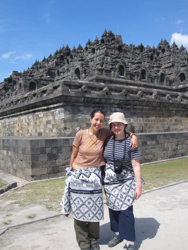 with-sonia-in-borobudur