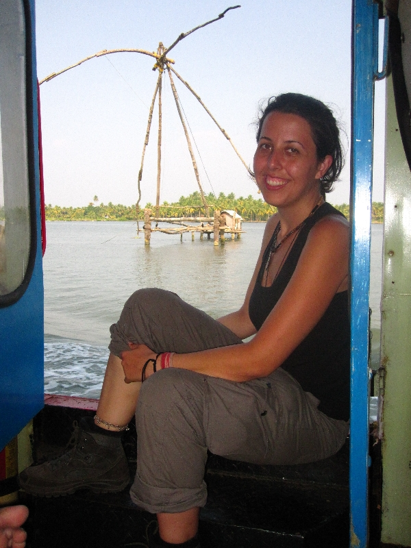 maria-on-the-boat