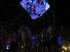 fluorescent-cube