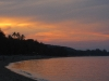 maenum-beach-at-sunset