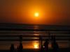 sunset-at-kuta-beach