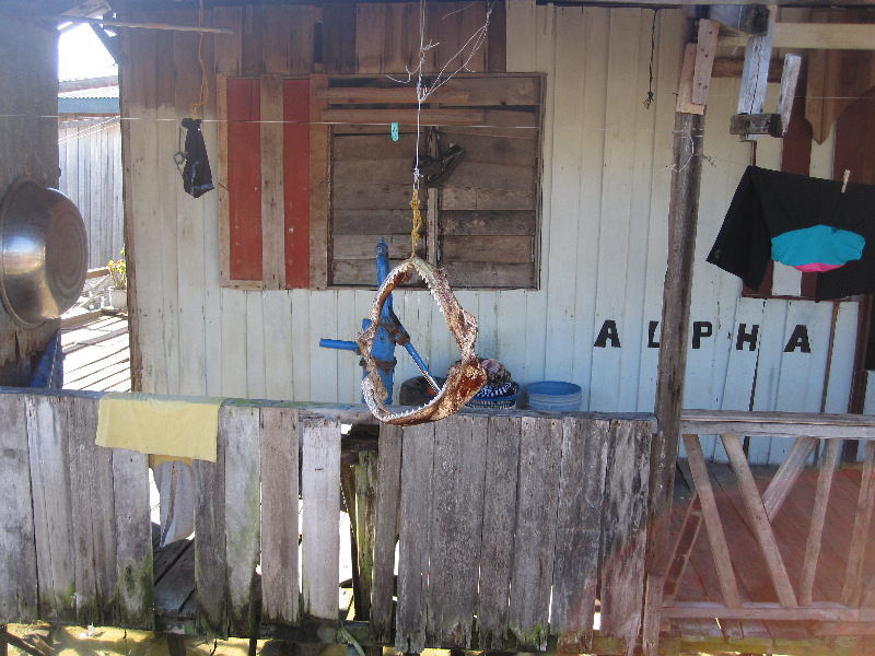 shark-decoration-on-a-house