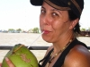 drinking-coconut-on-the-mekong