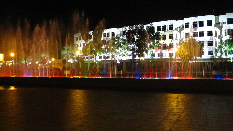 light-fountain-in-melaka