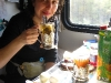 maria-having-breakfast-in-the-transsiberian