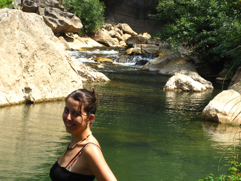 maria-outside-the-cave-in-a-natural-pool-2