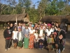 our-trekking-group-in-the-palong-village