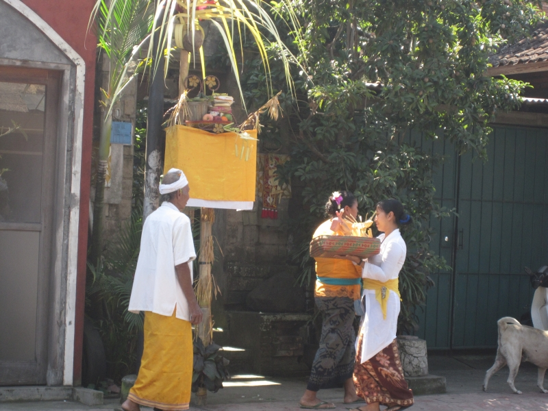 going-to-a-temple