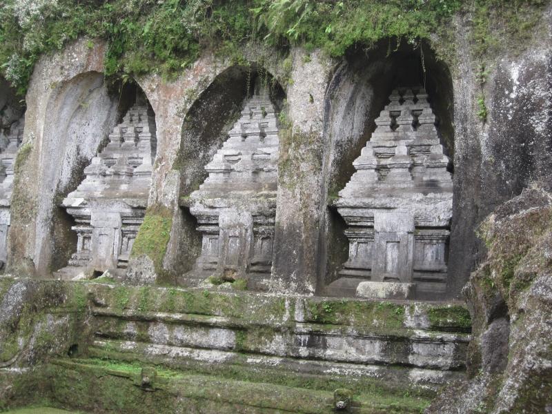 gunug-kawi-temple