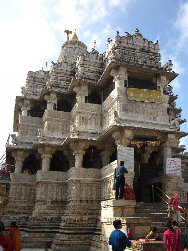 jagdish-tempel