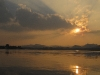 lake-fateh-sagar-sunset-1