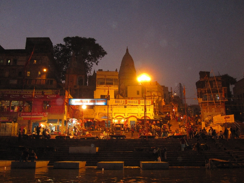 ghat-at-night