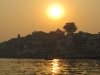 sunset-on-varanasi