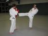 Kampfsport-Training