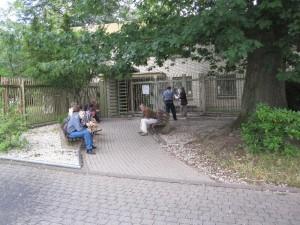 Visastelle Bonn