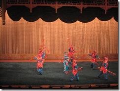 1e Peking Oper
