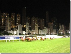 7b happy valley Racecourse