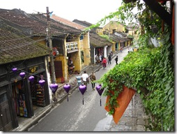 Hoi An streetview