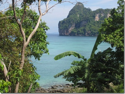 Wundervolle Insel in Thailand