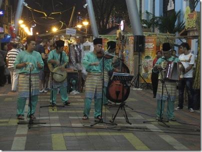 1 Malaysia, das ist auch vielfältige Kultur