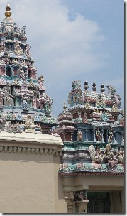 1 Tamil-Tempel in Malaysia