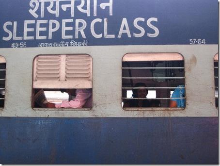 Der Indien-Express