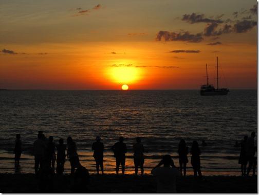 Mindil Beach - Darwin