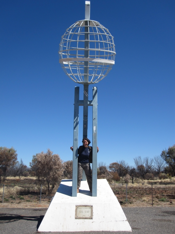 The Tropic of Capricorn_Road Trip